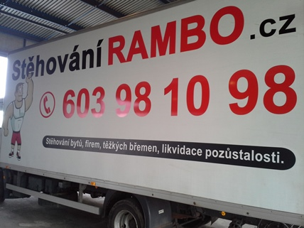 Polep_nákladních_aut